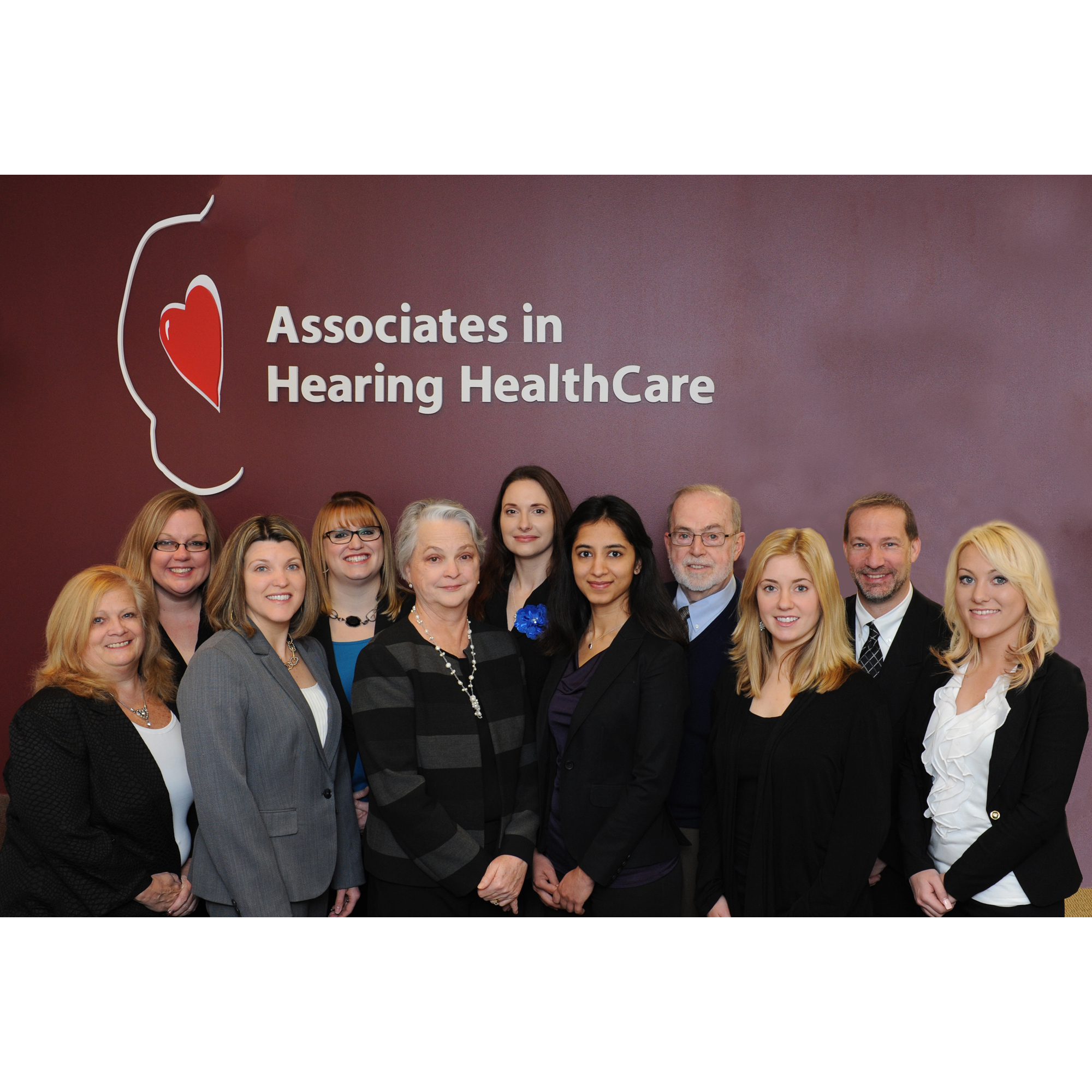 Associates in Hearing Healthcare image 0