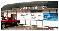 Fowler's Pharmacy