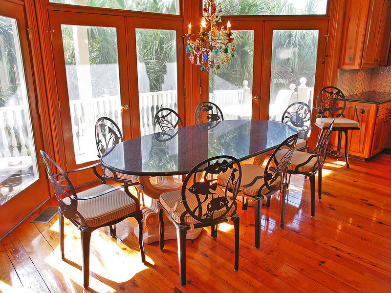 Isle of Palms Vacation Rentals by Exclusive Properties image 56