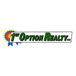 1st Option Realty