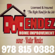 Mendez Contractor Inc. image 20