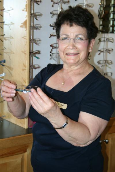 Eyes On The Harbour Optometrists in Comox
