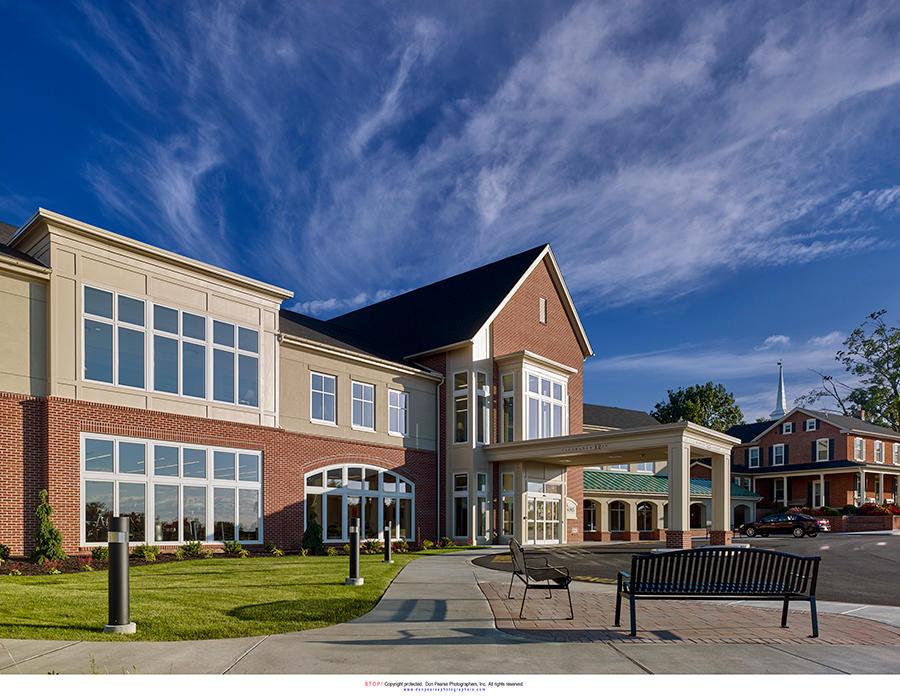 Quarryville Presbyterian Retirement Community in Quarryville, PA, photo #5