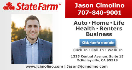 Jason Cimolino - State Farm Insurance Agent image 0