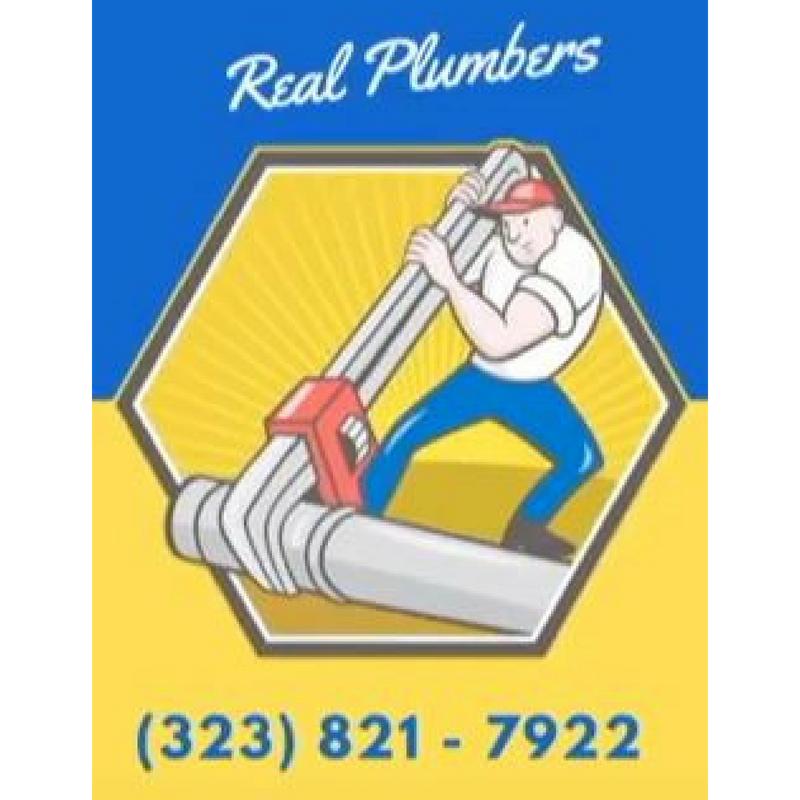 Real Plumbers
