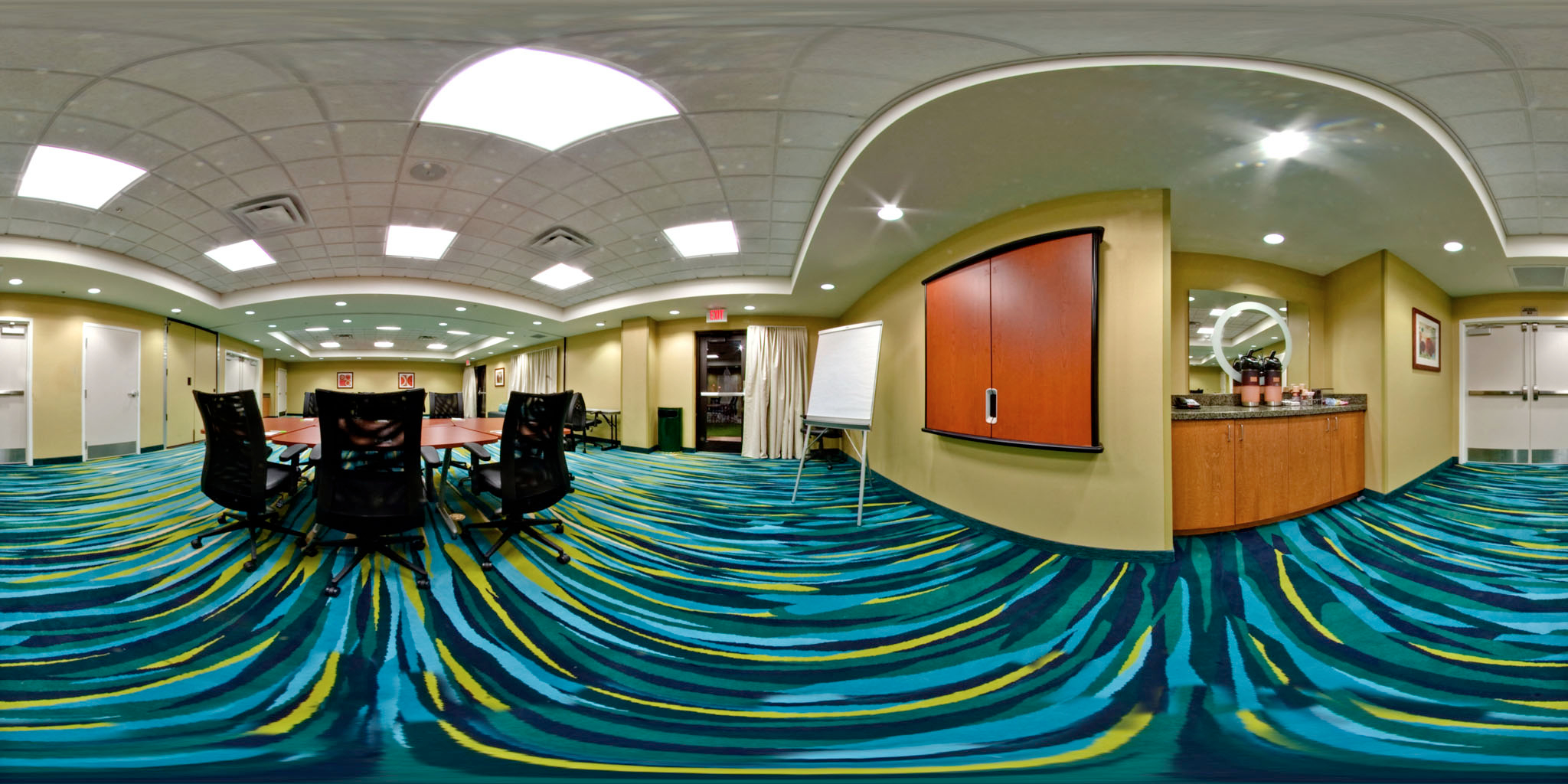 SpringHill Suites by Marriott Baton Rouge North/Airport image 6