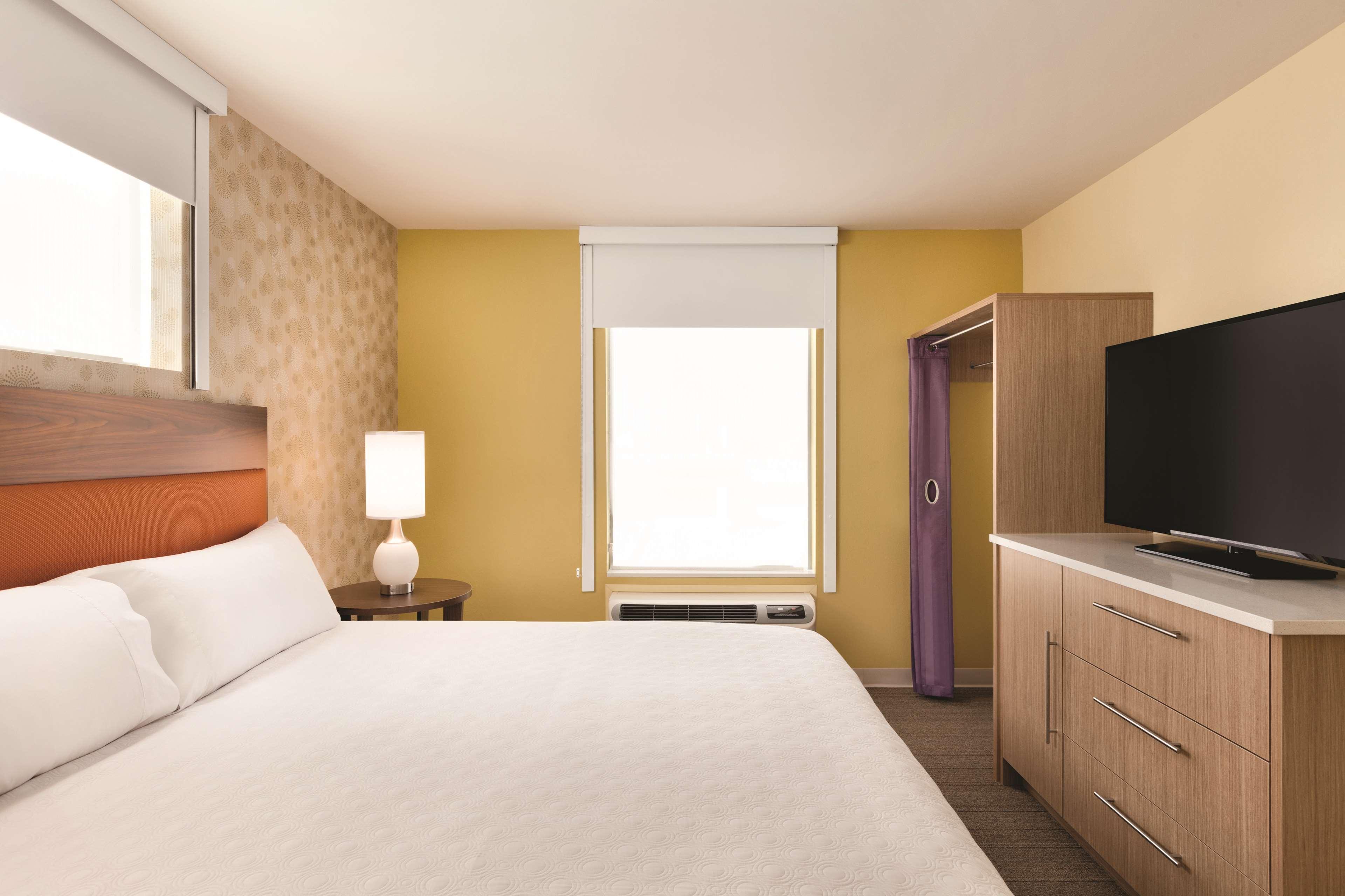 Home2 Suites by Hilton Phoenix-Tempe ASU Research Park image 17