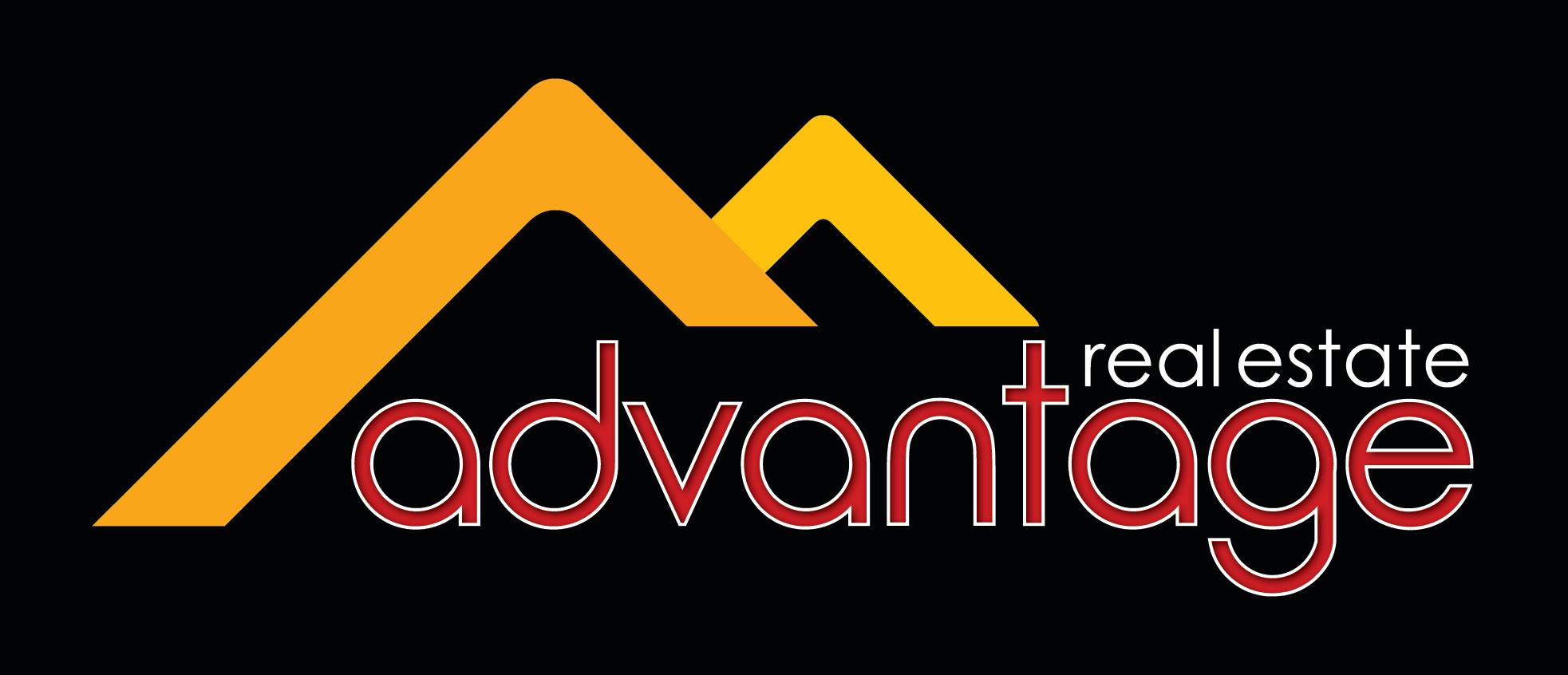 Advantage Real Estate - ad image