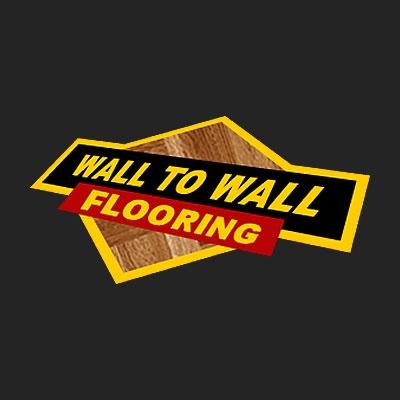 Wall To Wall Flooring