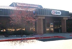 Ent Credit Union: Jet Wing Service Center