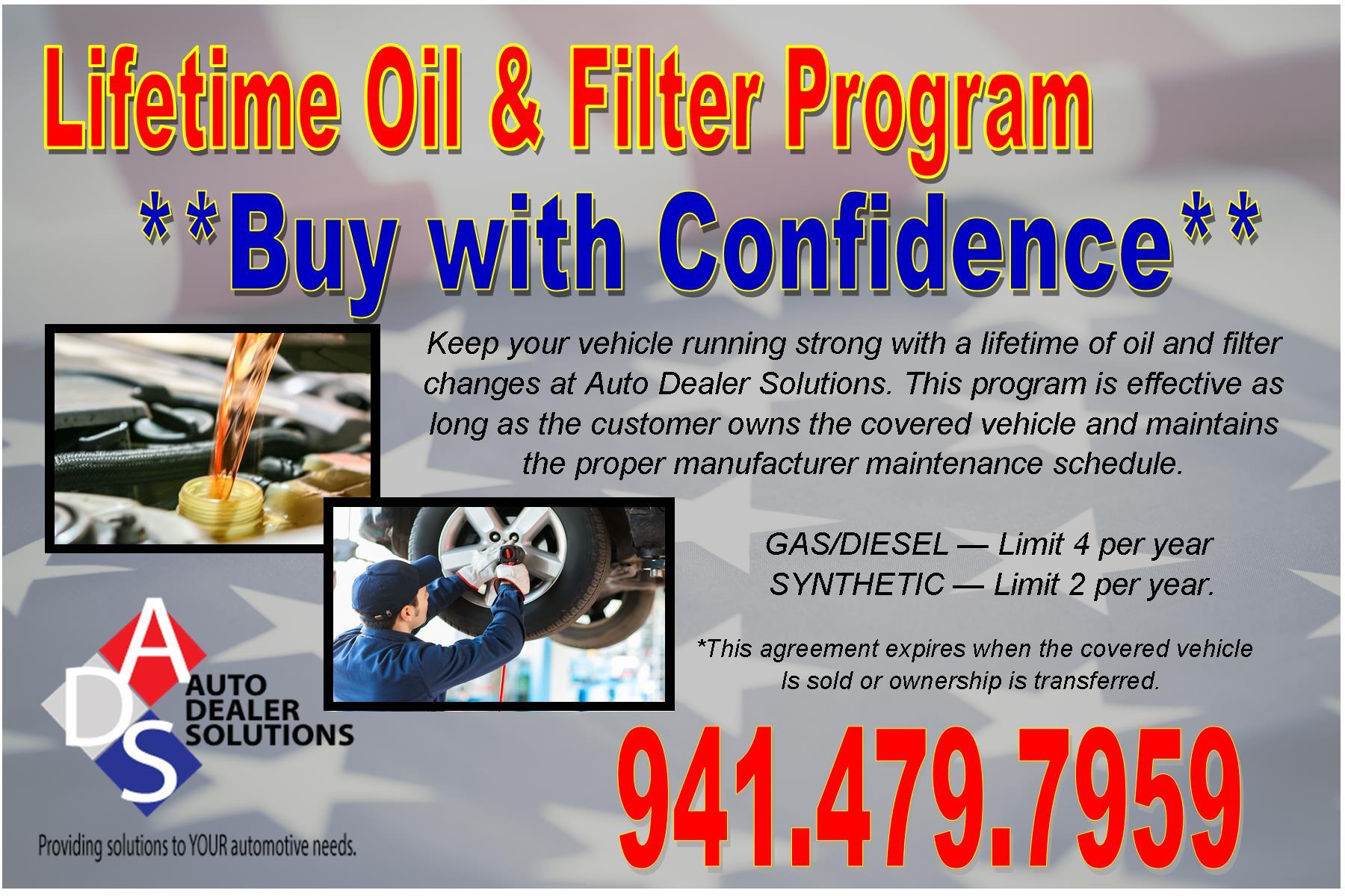 Auto Dealer Solutions image 1
