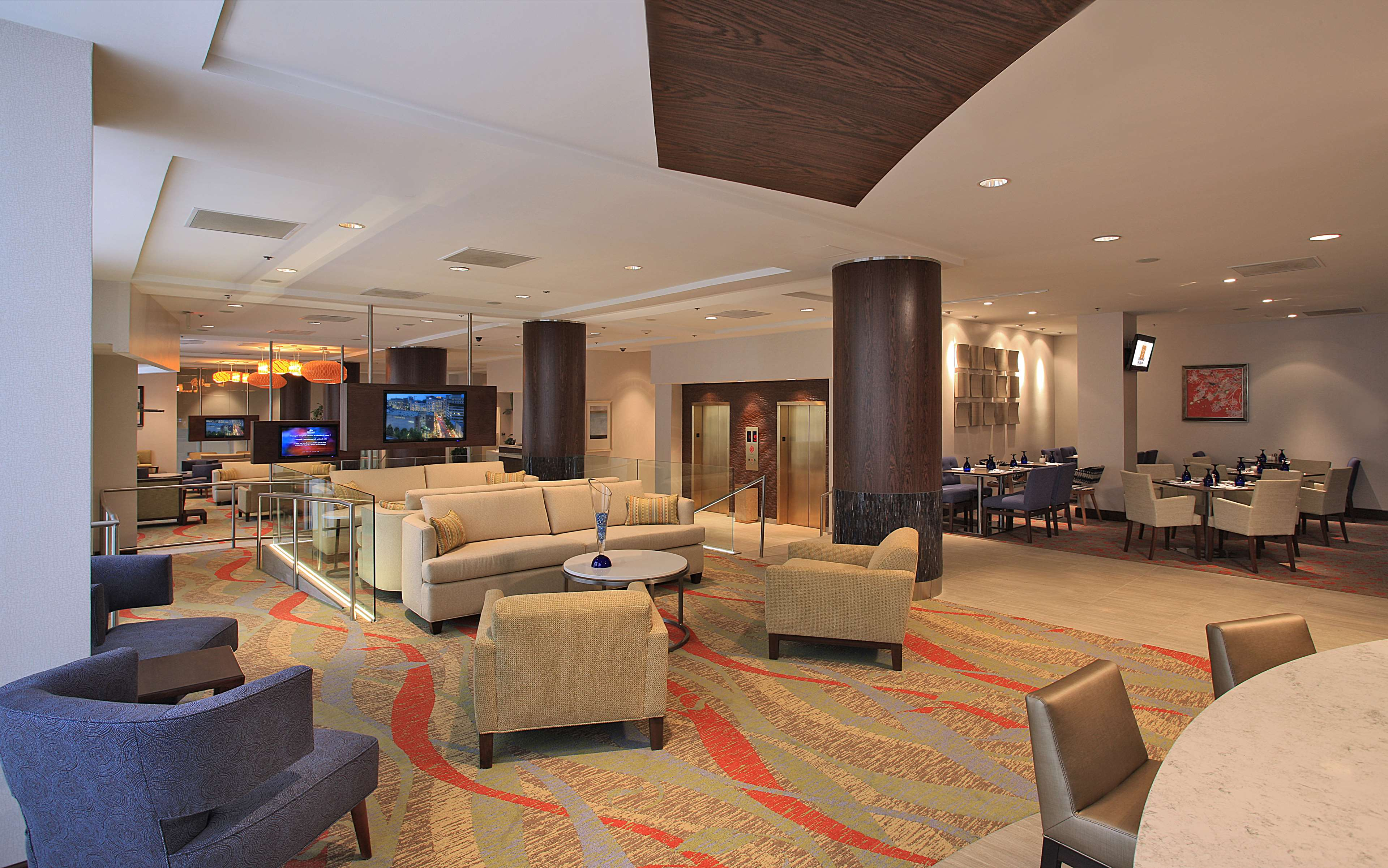 DoubleTree by Hilton Hotel Washington DC - Silver Spring image 23