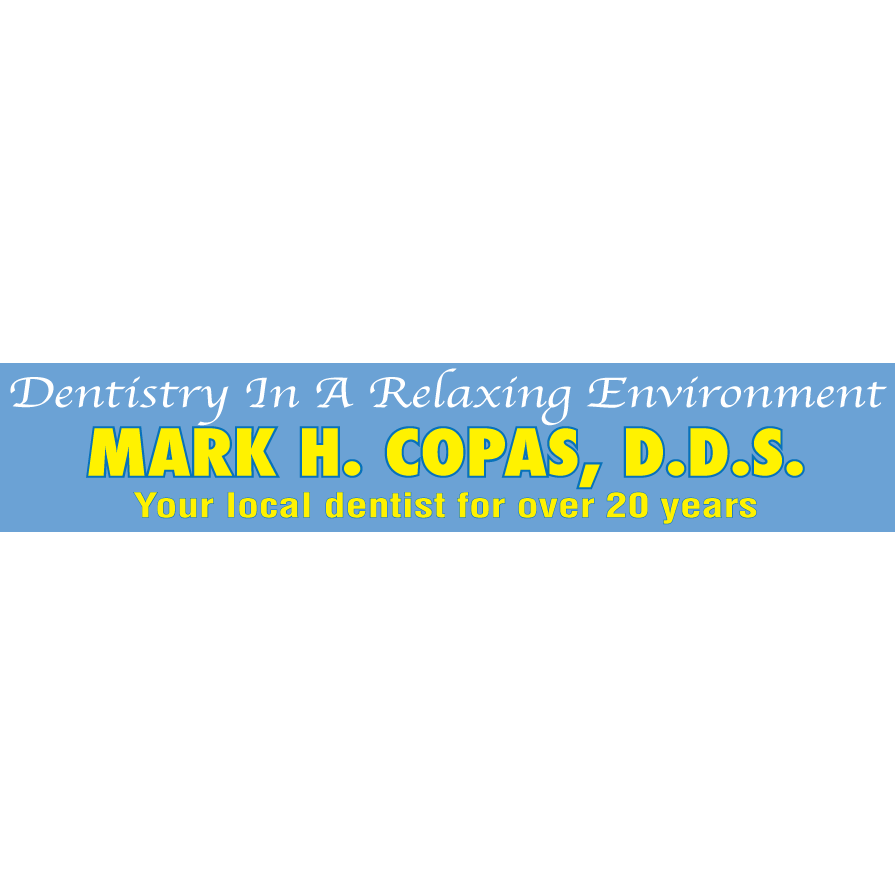 Mark H. Copas DDS Family Dentistry