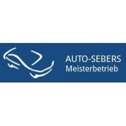 Logo von Auto-Sebers