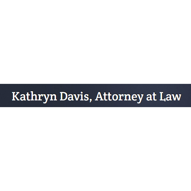 Kathryn Davis, Attorney At Law
