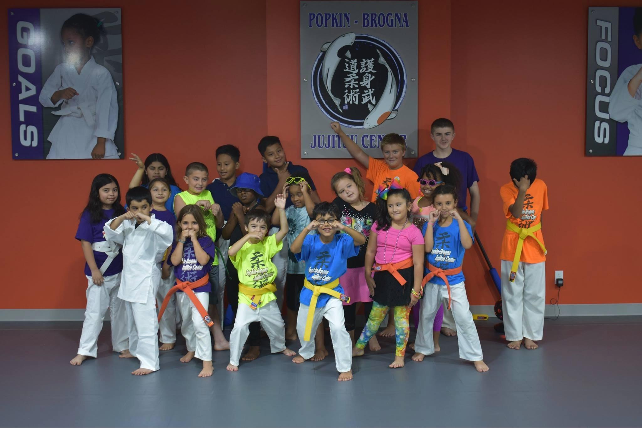 Popkin-Brogna Jujitsu Center image 0