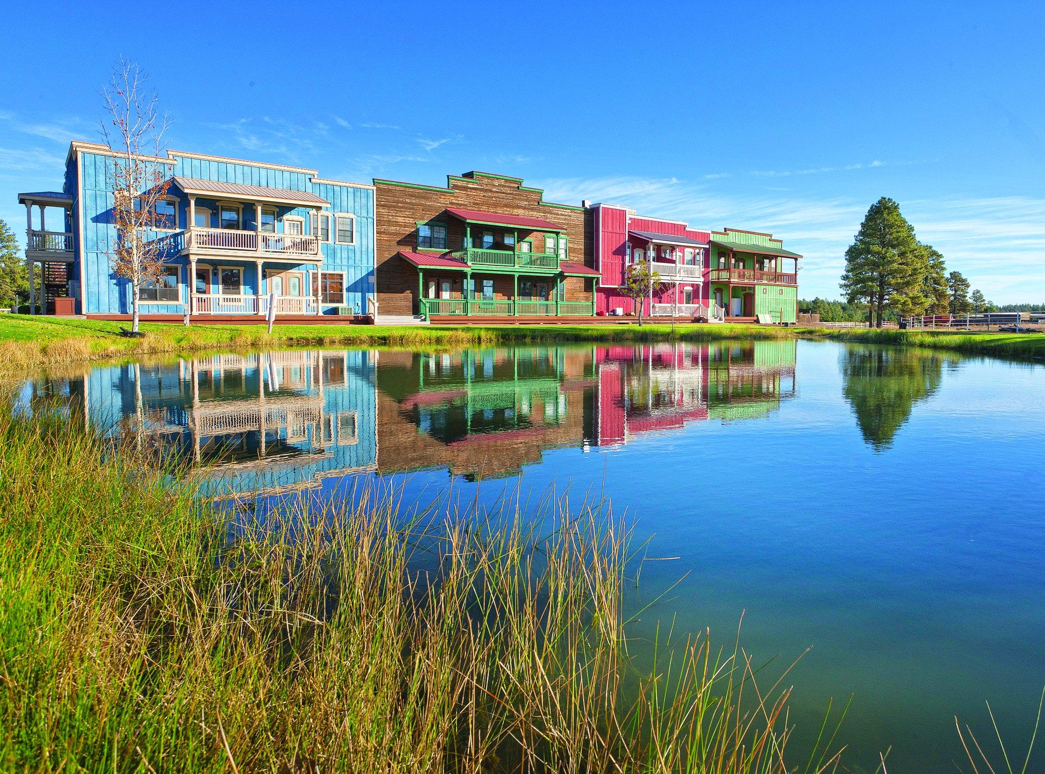 WorldMark Bison Ranch image 0