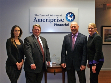 Hensley, Birney & Associates - Ameriprise Financial Services, Inc.