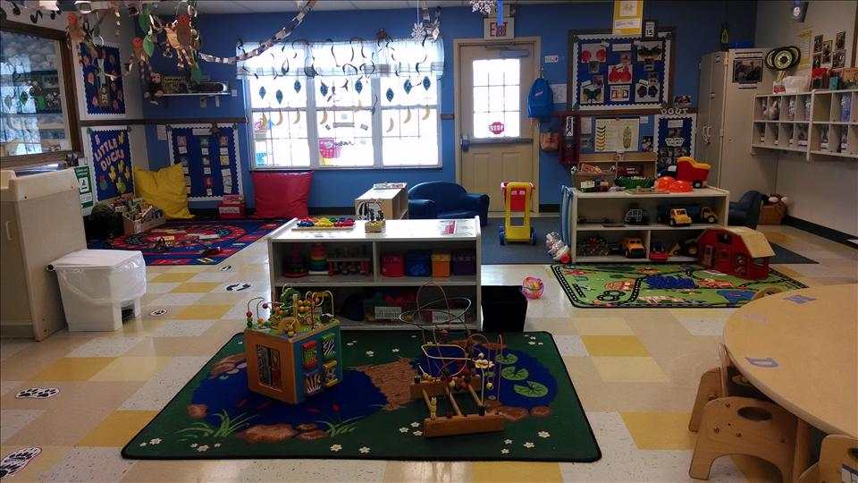 North Wales KinderCare image 6