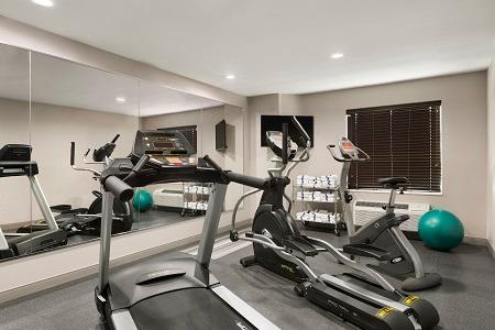 Country Inn & Suites by Radisson, San Antonio Medical Center, TX image 1