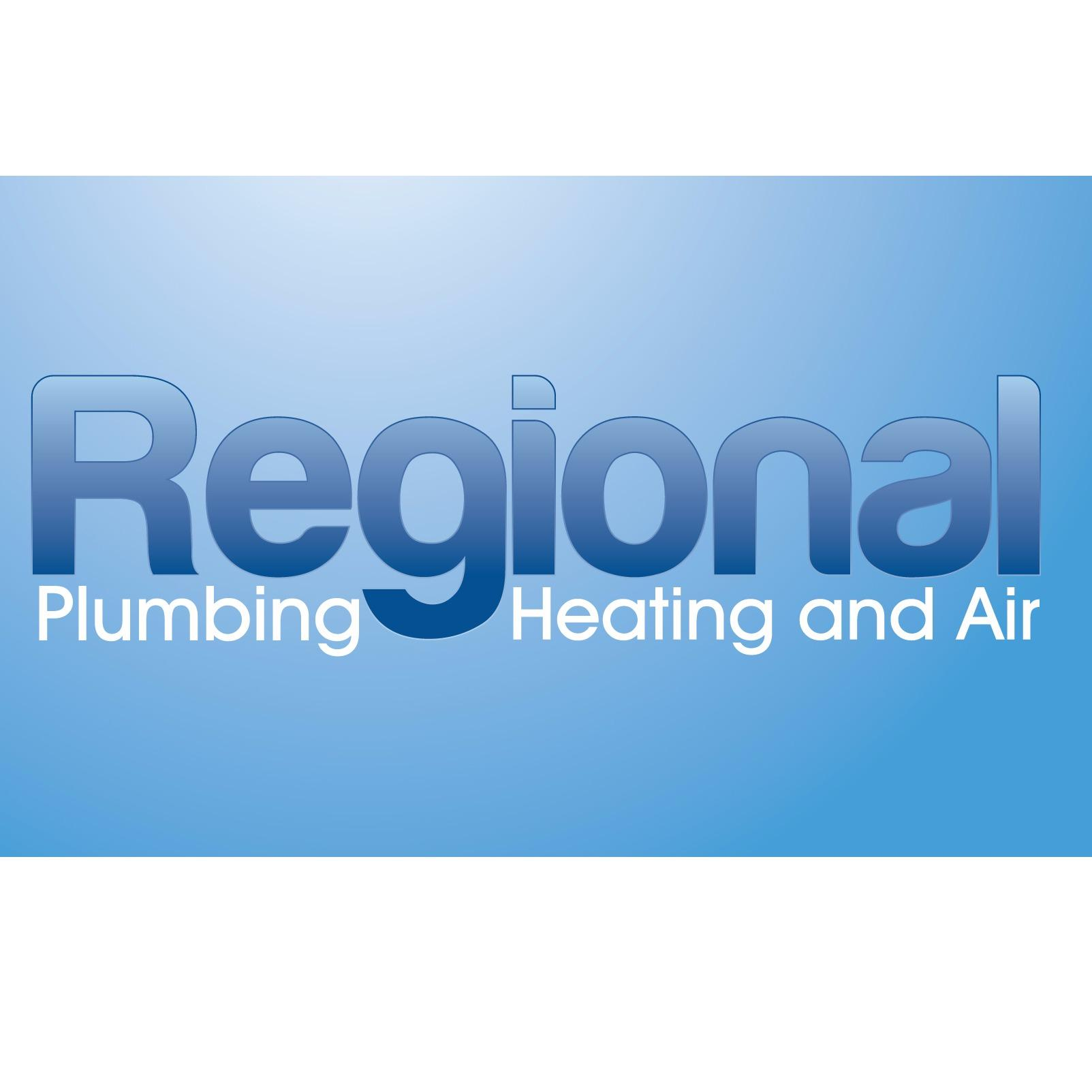 Regional Plumbing, Heating and Air