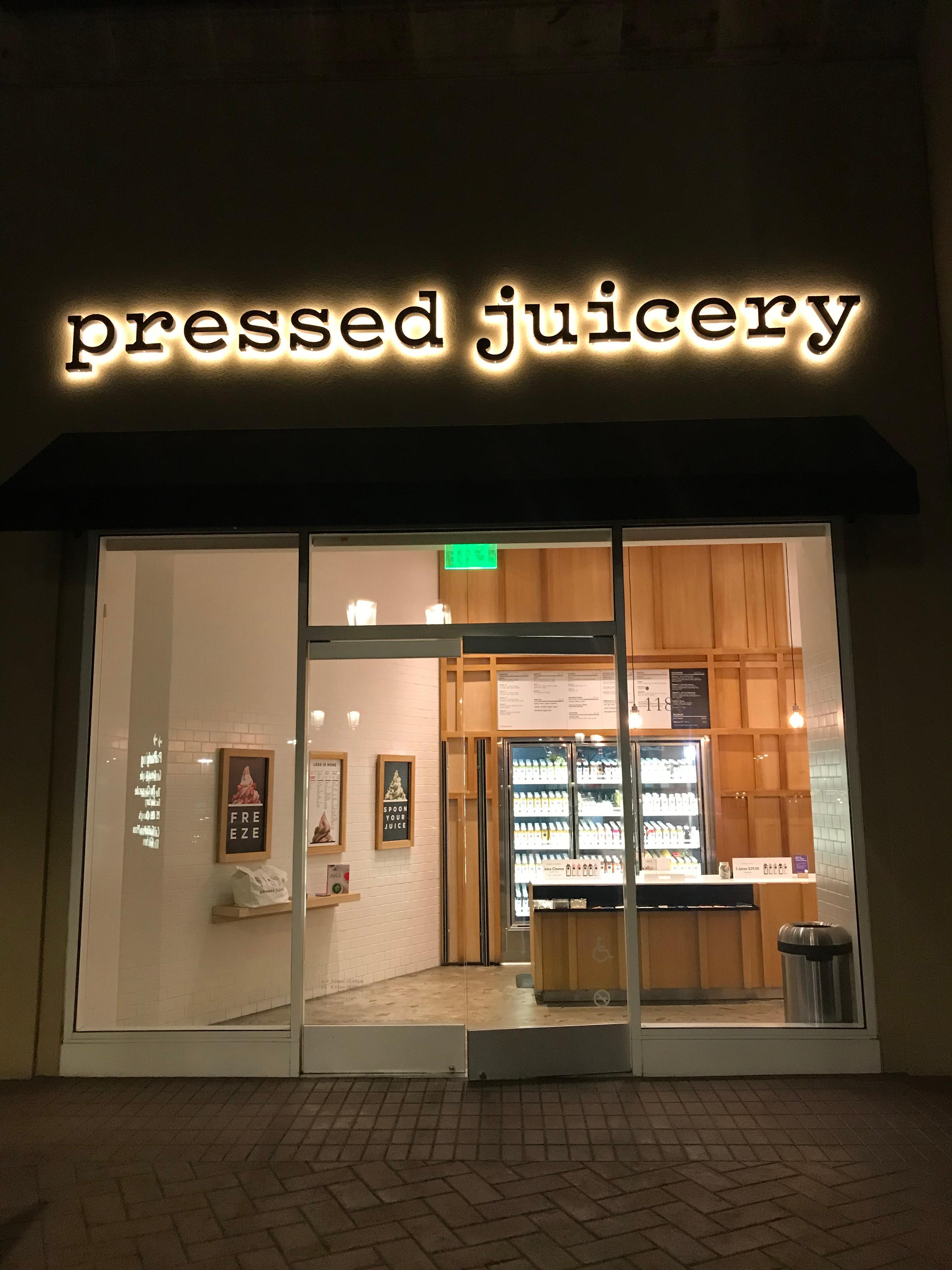 Pressed Juicery image 4
