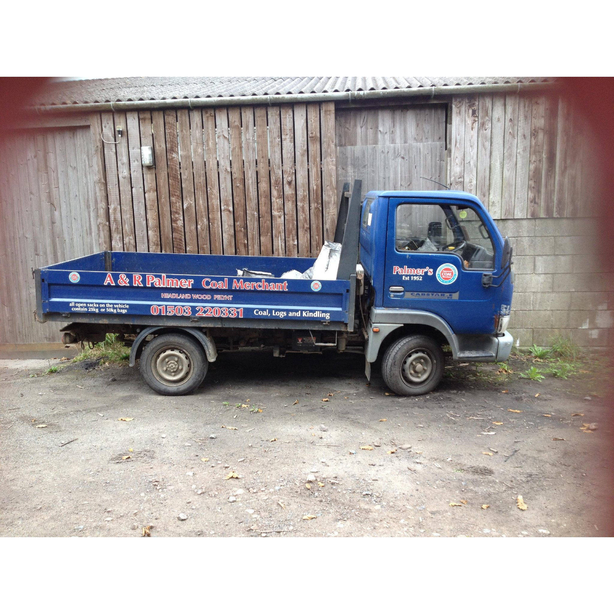 A & R Palmer - Looe, Cornwall PL13 2QQ - 01503 220331 | ShowMeLocal.com