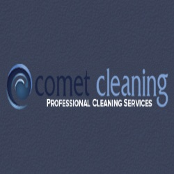 Comet Cleaning