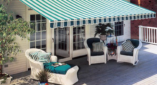 Awnings by Naples Awning image 0