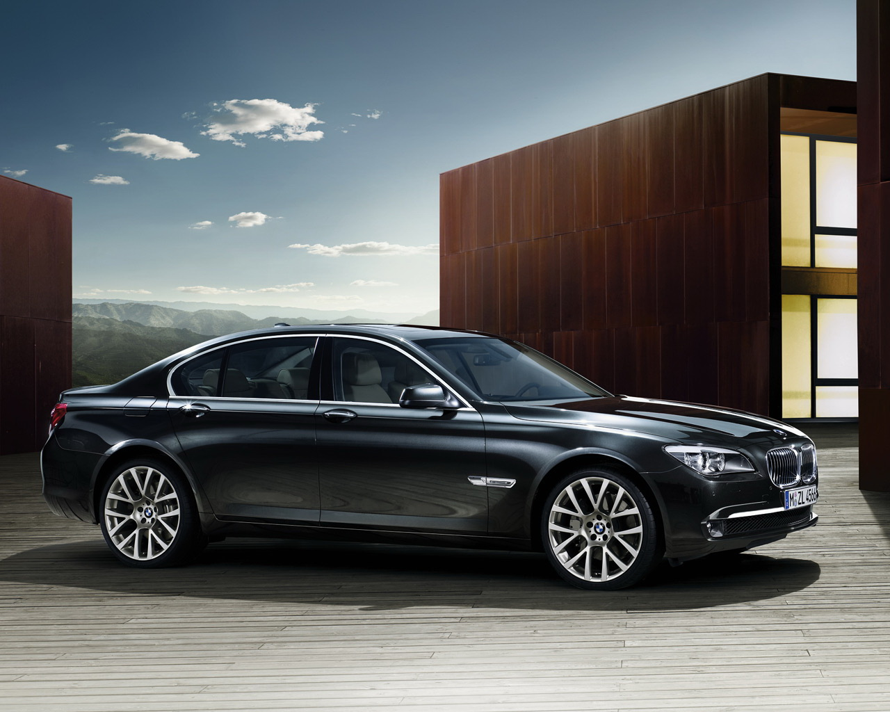 Automotive Luxury Limo and Car Service image 9