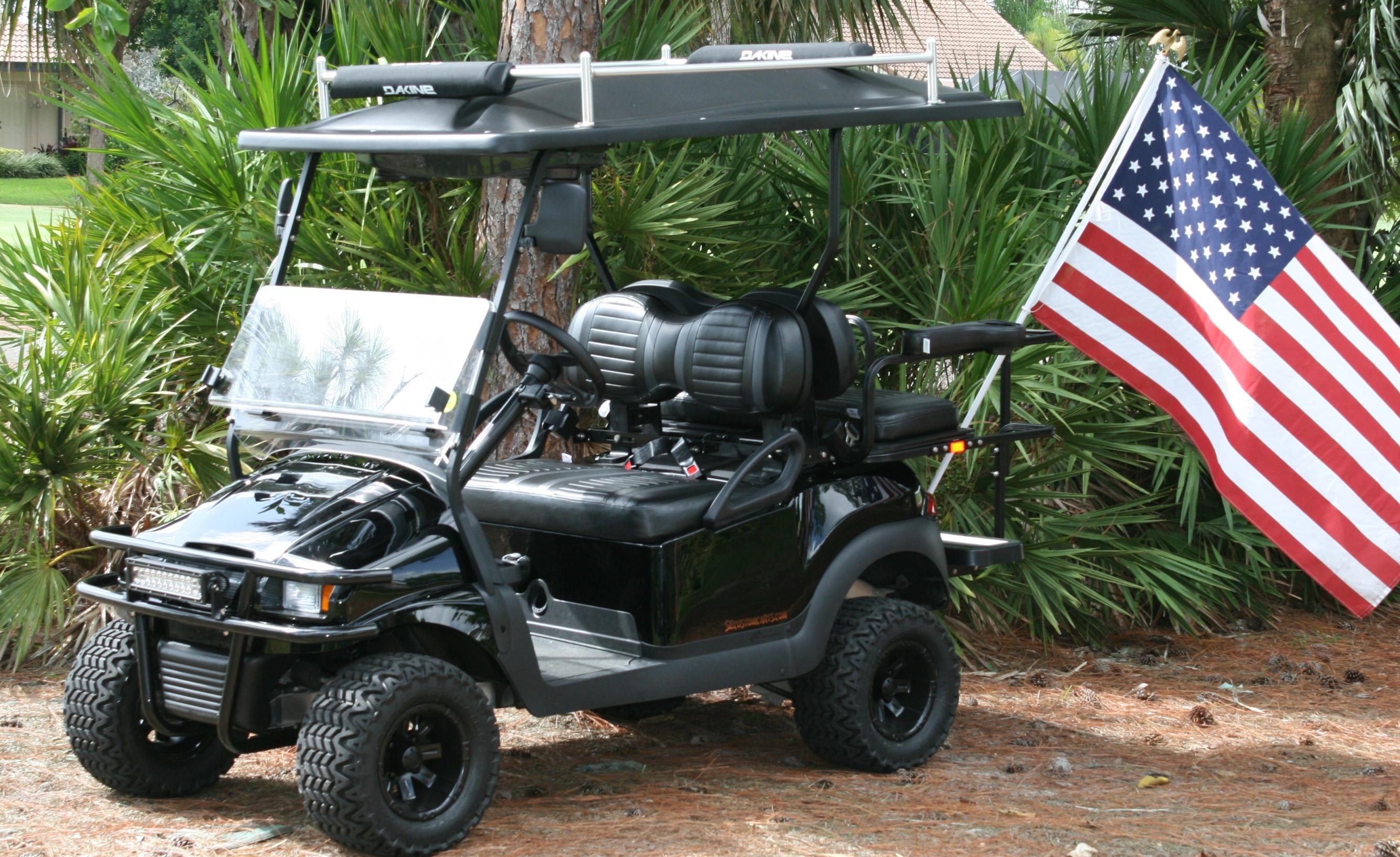 Southeast Custom Carts image 0