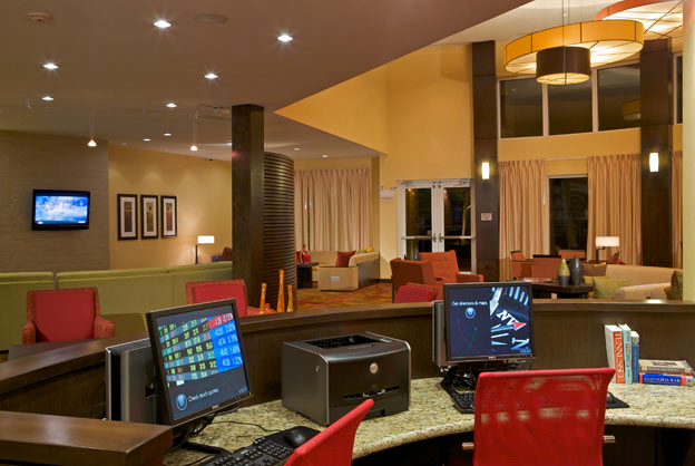 Courtyard by Marriott Franklin Cool Springs image 6