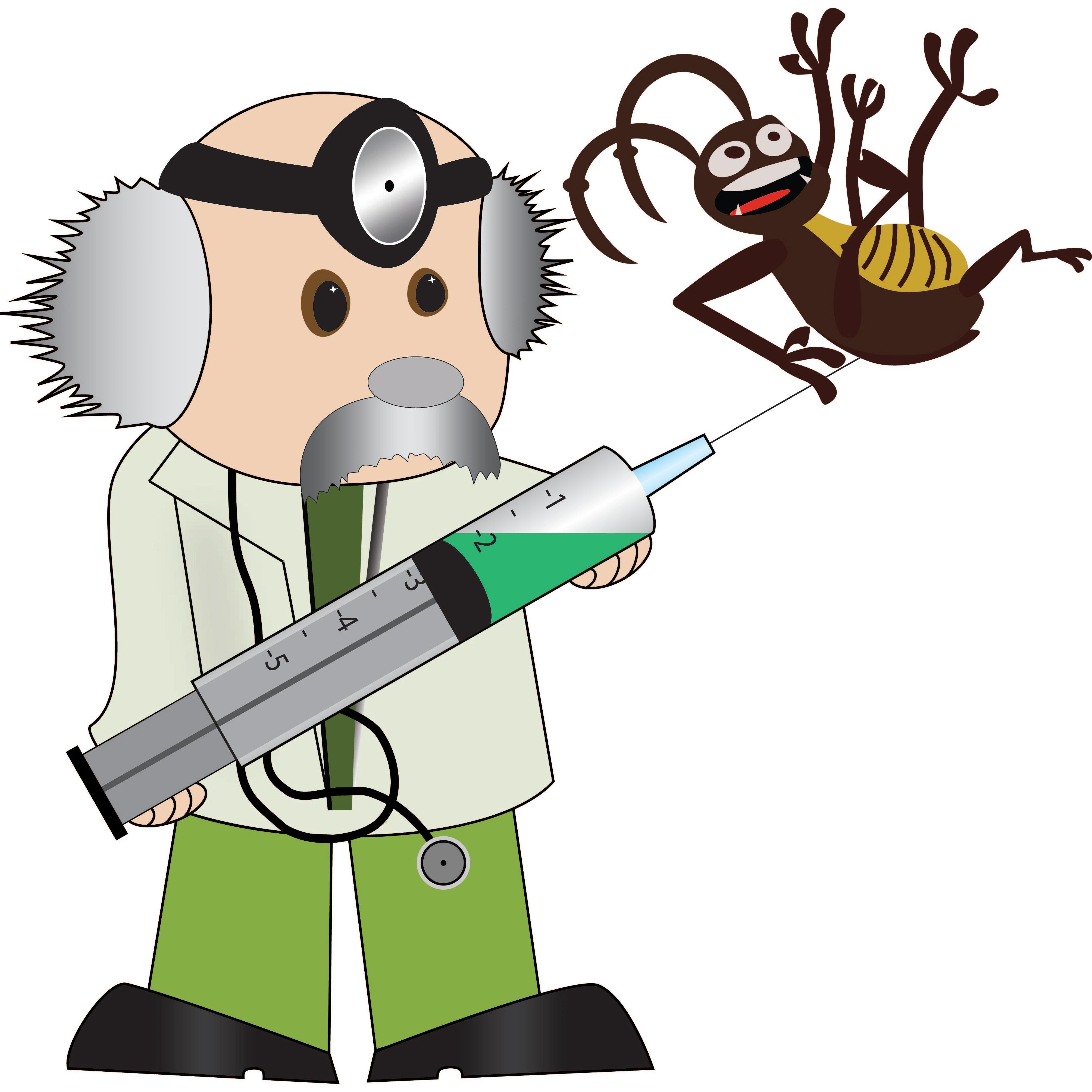GGA Pest Management Services