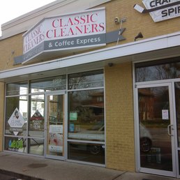 Classic Cleaners image 1