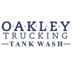 Bruce Oakley Tank Wash
