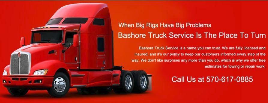 Bashore Truck service image 4