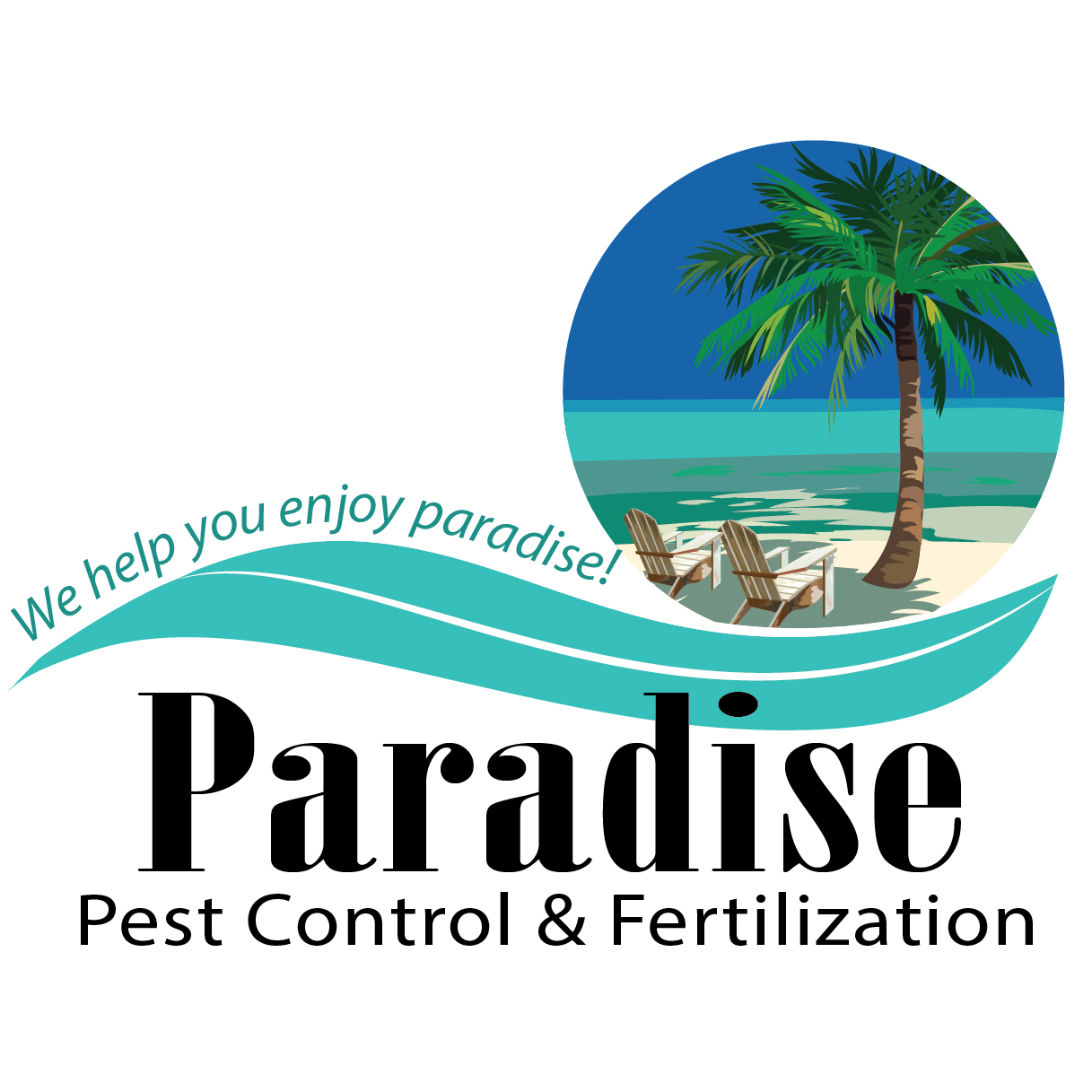 Paradise Pest Control & Fertilization