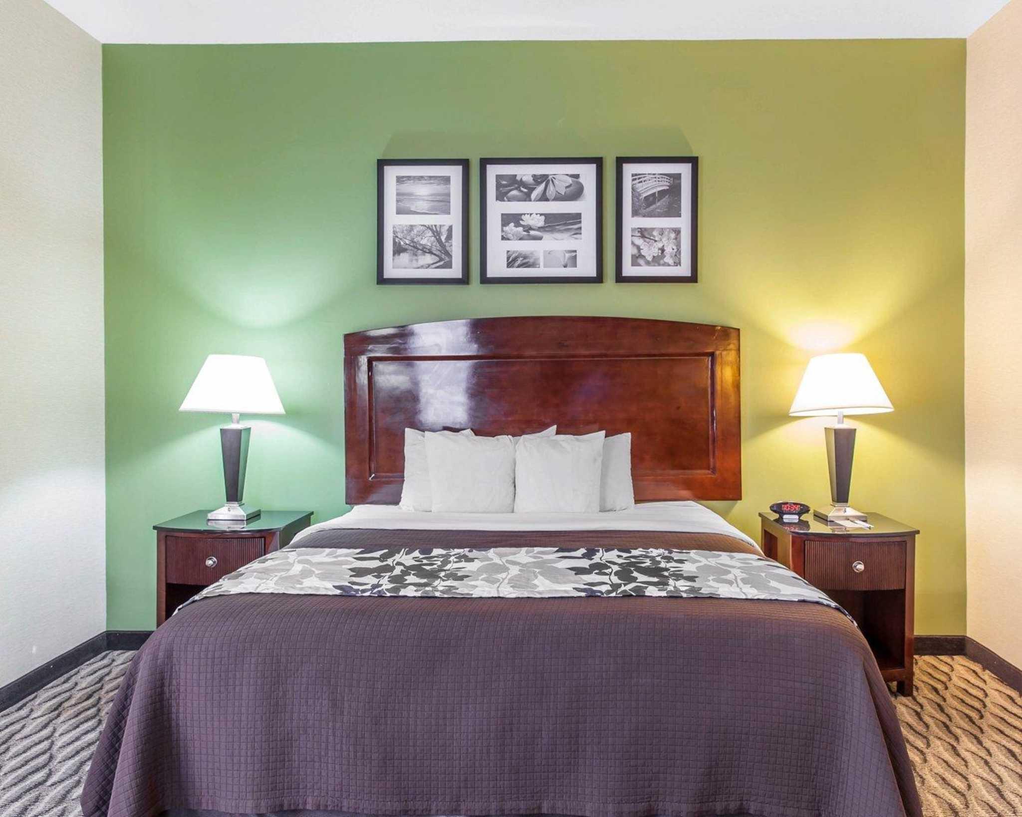 Sleep Inn & Suites Upper Marlboro near Andrews AFB image 25
