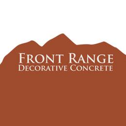Front Range Decorative Concrete, Inc
