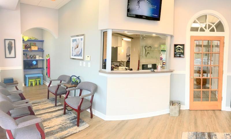Honeygo Village Dentistry image 2