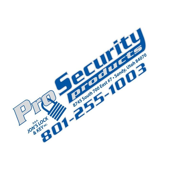 Pro Security Products
