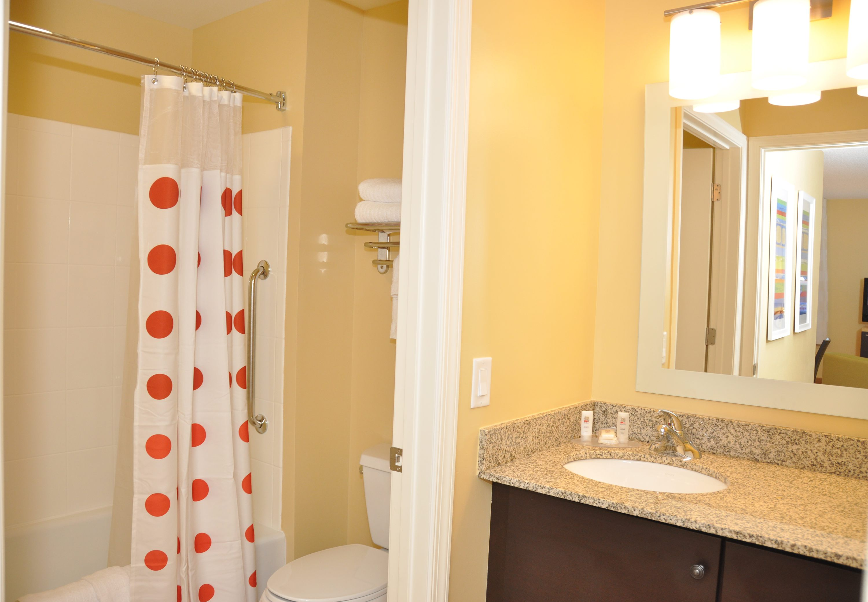 TownePlace Suites by Marriott Winchester image 0