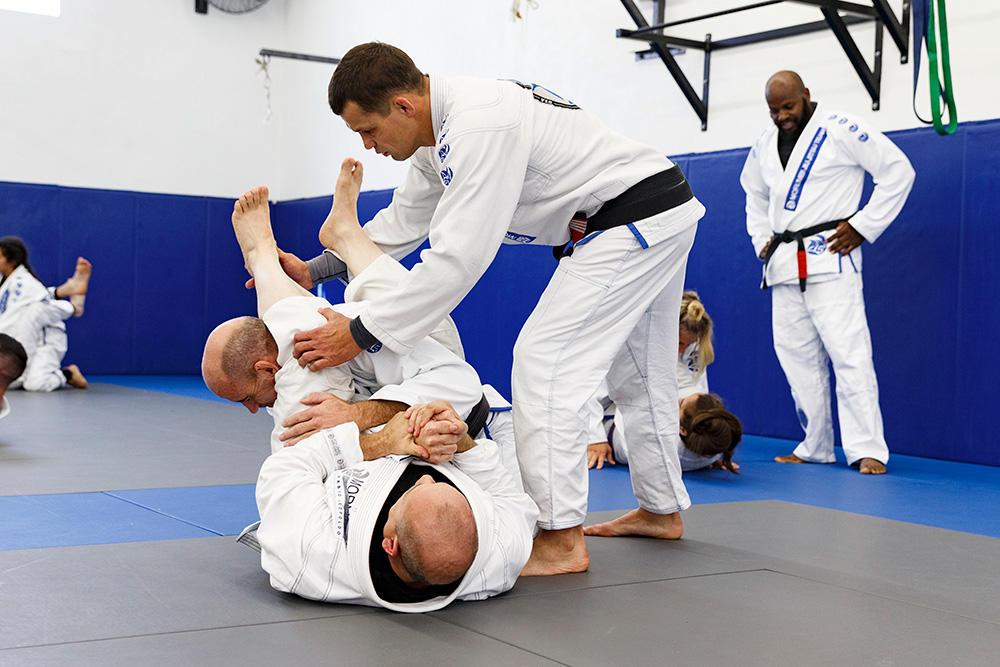 Morumbi Jiu Jitsu & Fitness Academy - Ventura image 13