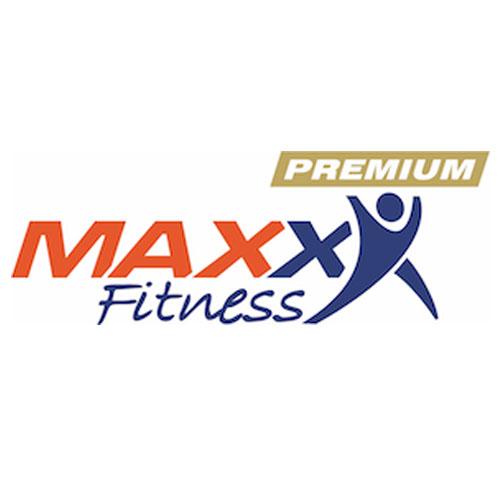 Logo von Maxx Fitness Premium