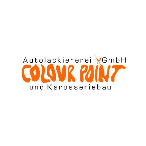 Logo von Colour Point Autolackiererei und Karosseriebau GmbH
