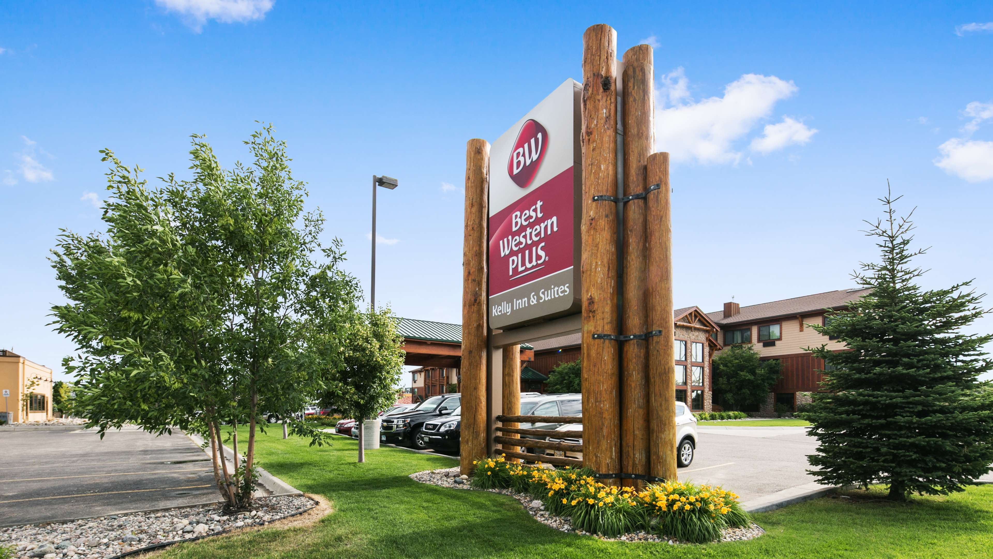 Best Western Plus Kelly Inn & Suites image 0