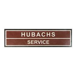 Hubach's Service LLC