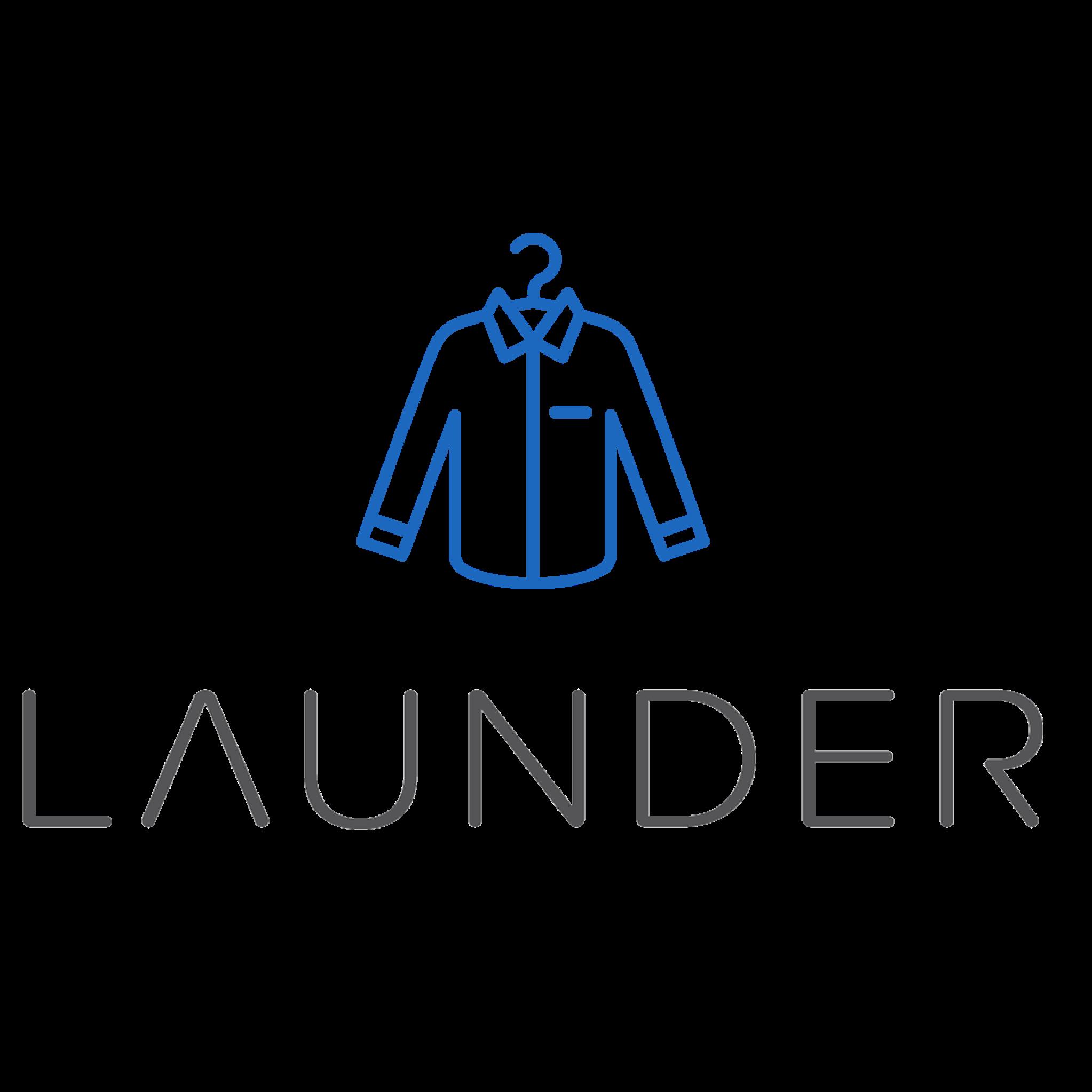 Launder inc