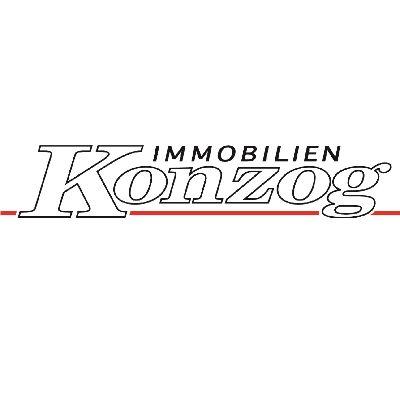 Logo von Immobilien Konzog