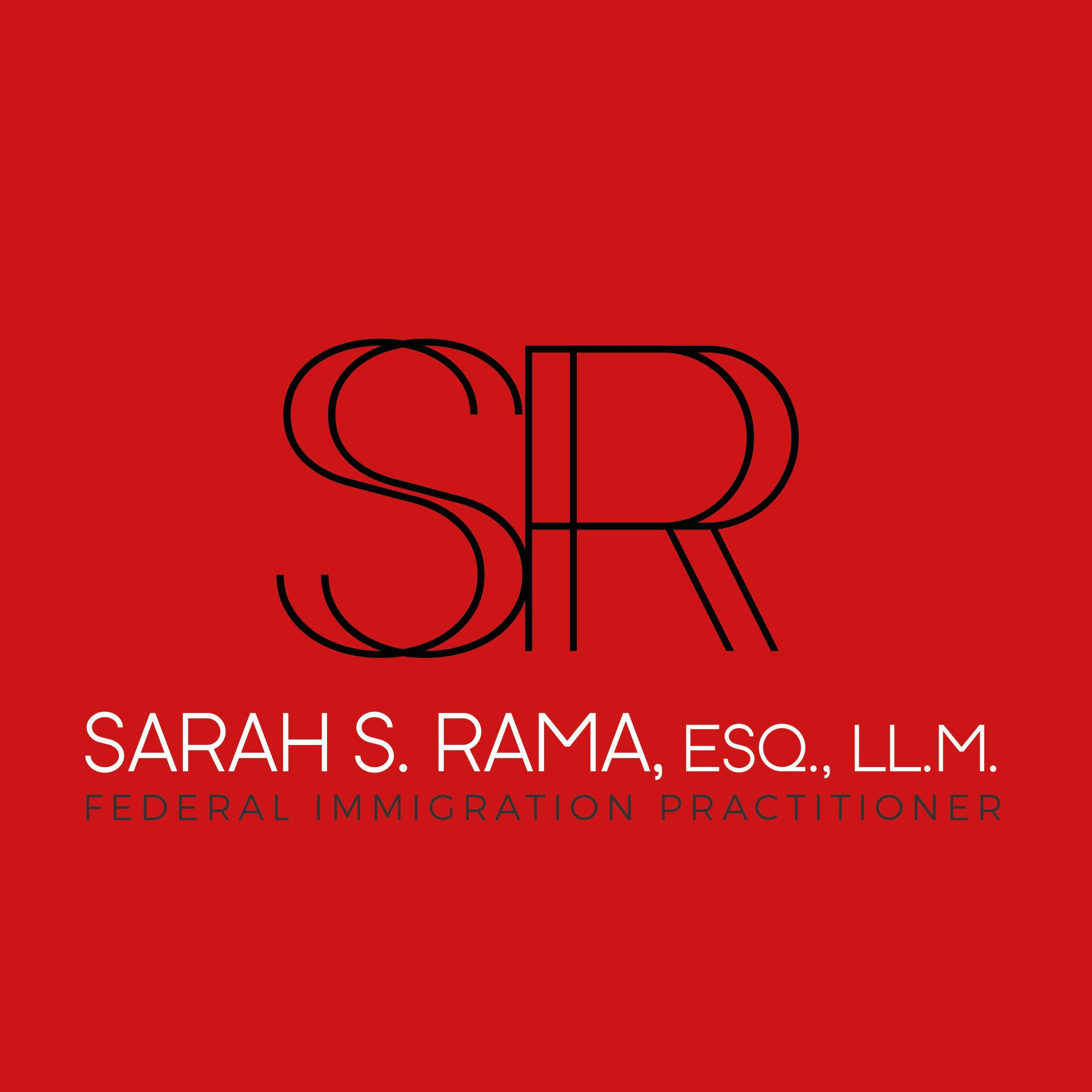 Sarah S. Rama, ESQ., LL.M. image 1